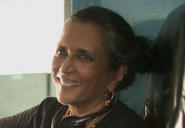 Mitternachtskinder - Regisseurin Deepa Mehta