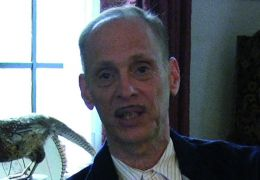 The Advocate for Fagdom - John Waters