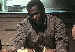 Land of Plenty: Wendell Pierce