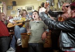 Eurotrip - Vinnie Jones, Scott Mechlowicz, Jacob Pitts