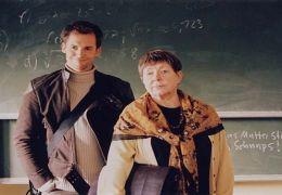 Marcs (Thorsten Feller) erster Schultag in der...m Film