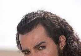 Erol Sander (Pharnakes - Prinz von Persien)  2004...ons KG
