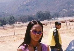 Biker Boyz: Tina (Meagan Good) verliebt sich in Kid