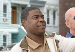 TRACY MORGAN in 'Cop Out'