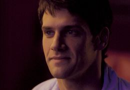 Justin Bartha in 'Lieber verliebt'