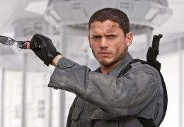Resident Evil: Afterlife - Wentworth Miller als Chris...field