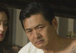 Anthony Lan-Ting (Chow Yun-Fat) - 'Shanghai'
