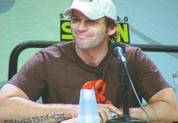 Zack Snyder, Comic Con 2007
