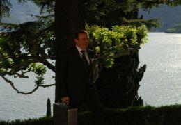 James Bond 007: Casino Royale - Ludger Pistor