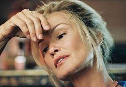 Jessica Lange als Doreen  2005 Reverse Angle...served