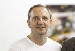 Olli Dittrich, Michael Schmid-Ospach, Katja Riemann