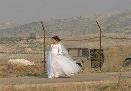 Die syrische Braut: Als ein Militärfahrzeug die...s GmbH