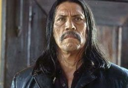 Danny Trejo in 'Irgendwann in Mexiko'