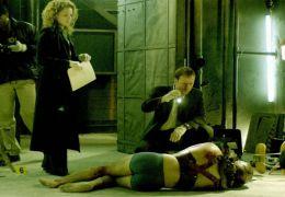 Saw II - Dina Meyer, Donnie Wahlberg, Noam Jenkins