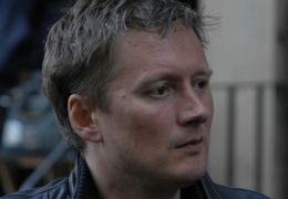 Regisseur David Mackenzie