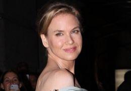 Renée Zellweger, Oktober 2012