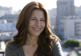 Catherine Keener als Mary in 'Der Solist'