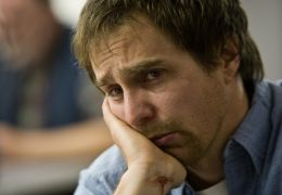 Sam Rockwell in Betty Anne Waters