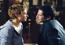 Cécile de France, Christopher Thompson (Frédéric...S Film