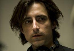 Noah Baumbach (Regie) in 'Greenberg'