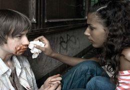 Knallhart  - 'Blutige Nase' - Polischka (David Kroß),...ußul)