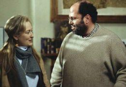 Meryl Streep ind Scott Rudin in 'The Hours' (2002)