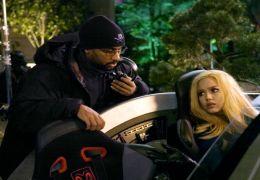 Regisseur Tim Story gibt Jessica Alba (The Invisible...urfer
