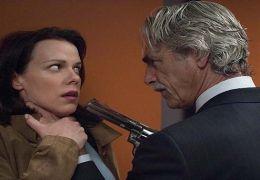 Debi Mazar (Detective Rebecca Bryce), Sam Elliott...mone)