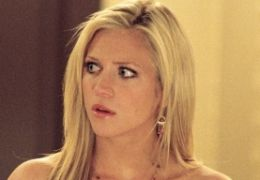 BRITTANY SNOW in 'Prom Night'