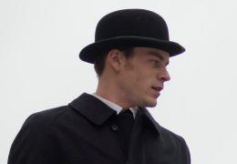 Rubinrot - Paul de Villiers (Florian Bartholomäi)
