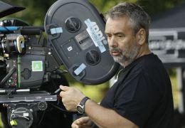 Malavita - The Family - Regisseur Luc Besson drehte...eich.