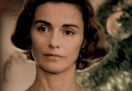 Anne Consigny in 'John Rabe'