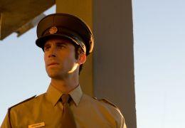 Goodbye Bafana - James Gregory (Joseph Fiennes)