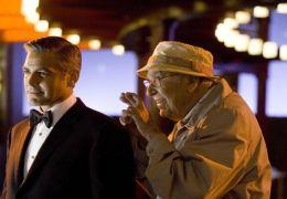 Ocean's Thirteen - George Clooney, Carl Reiner