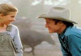 Redford in 'Der Pferdeflüsterer'