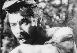 Toshiro Mifune in 'Rashomon'