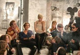 Sienna Miller, Guy Pearce, Jimmy Fallon, Jack Huston,...mmers