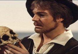 Derek Jacobi als 'Hamlet' (1980)