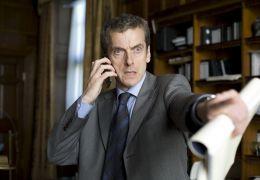 In the Loop - Peter Capaldi