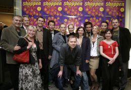 Shoppen - Ralf Westhoff (Regisseur, Autor) und Martin...Cast