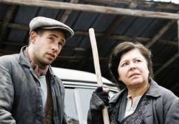 Tannöd - Mechaniker Huber (Simon Zagermann) erzählt...hat.