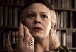 Helen McCrory als Narcissa Malfoy in 'Harry Potter...rinz'