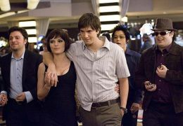 Cam (SAM GOLZARI), Jill (KATE BOSWORTH) Ben (JIM...GAD)