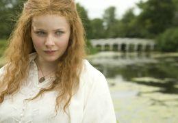 Sie liebte Dorian Gray: Sybil Vane (Rachel Hurd-Wood)...Gray