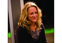 Regisseurin Anne Fletcher in 'Selbst ist die Braut'