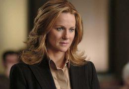 LAURA LINNEY als Anwältin Erin Bruner.  2005 Sony...g GmbH