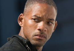 Will Smith - 'I am Legend'