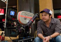 Regisseur Kevin Tancharoen - 'Fame'