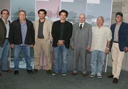 24.09.2007 Potsdam Pressekonferenz und Photocall zu...bcken
