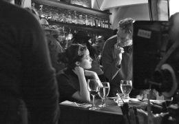 Rose Byrne (Beth), Max Mayer (Regie) in 'Adam - Eine...dere'